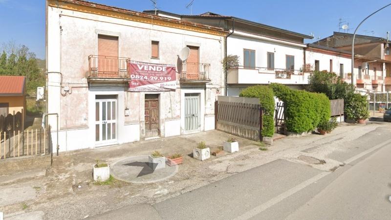 Casa indipendente in vendita a Benevento (BN)