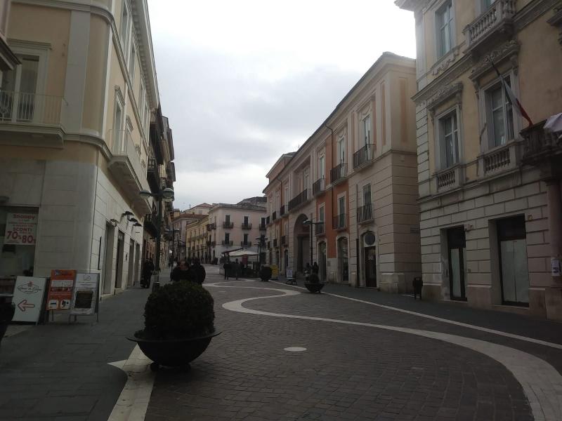 Ufficio in affitto a Benevento (BN)