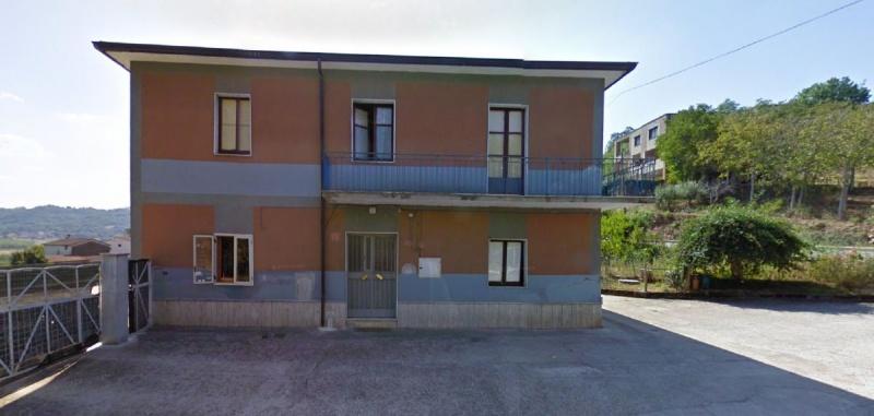 Casa indipendente in vendita a San Leucio Del Sannio (BN)