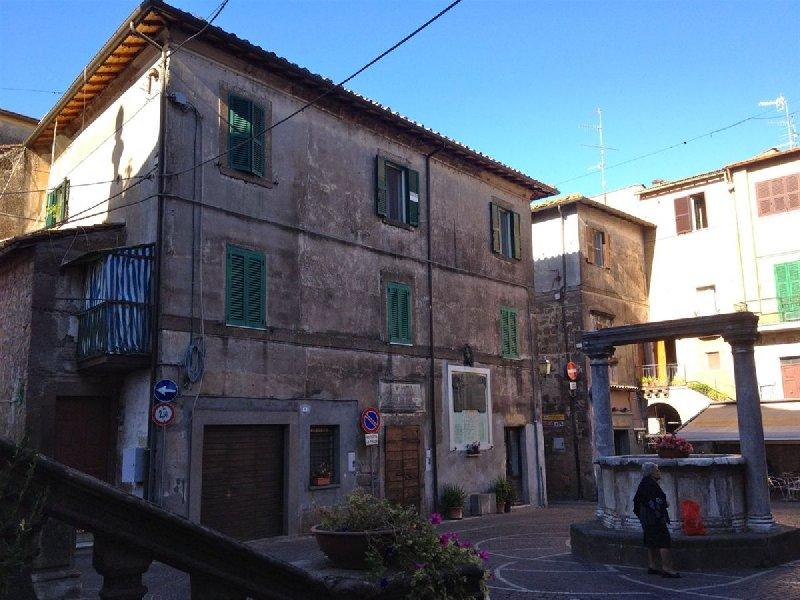 Appartamento in vendita a Blera, 4 locali, prezzo € 93.000 | CambioCasa.it