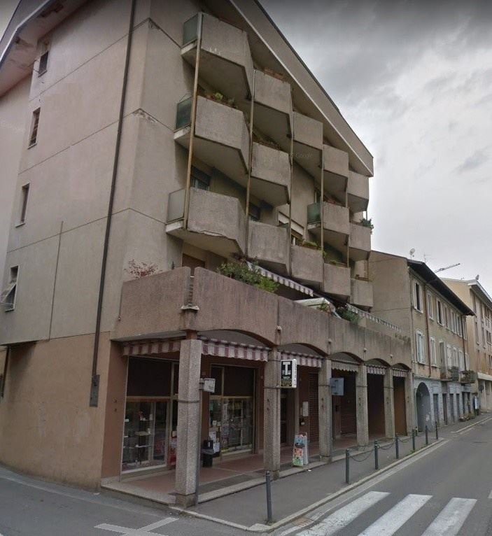 Appartamento in vendita a Rovellasca (CO)
