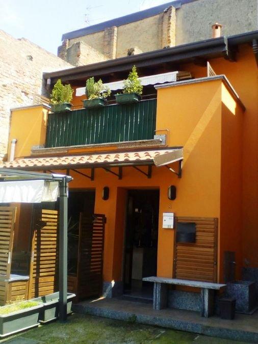 Casa indipendente in vendita a Lurago Marinone (CO)