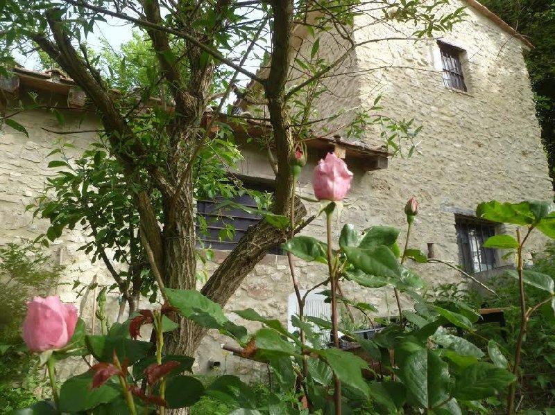 Casa Indipendente affitto Scandriglia (RI) - 1 LOCALE - 42 MQ