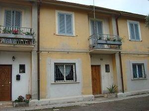 Appartamento vendita FARA IN SABINA (RI) - 3 LOCALI - 78 MQ