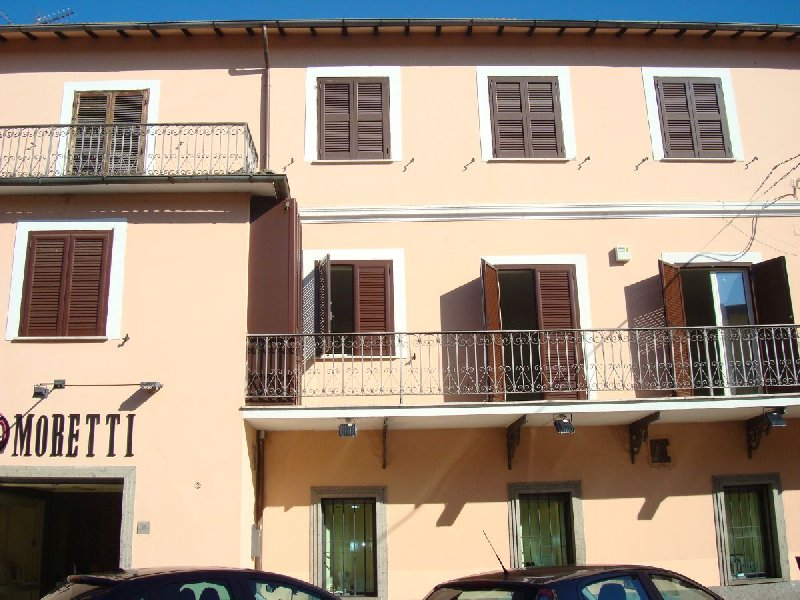 Appartamento affitto Fara In Sabina (RI) - 4 LOCALI - 80 MQ