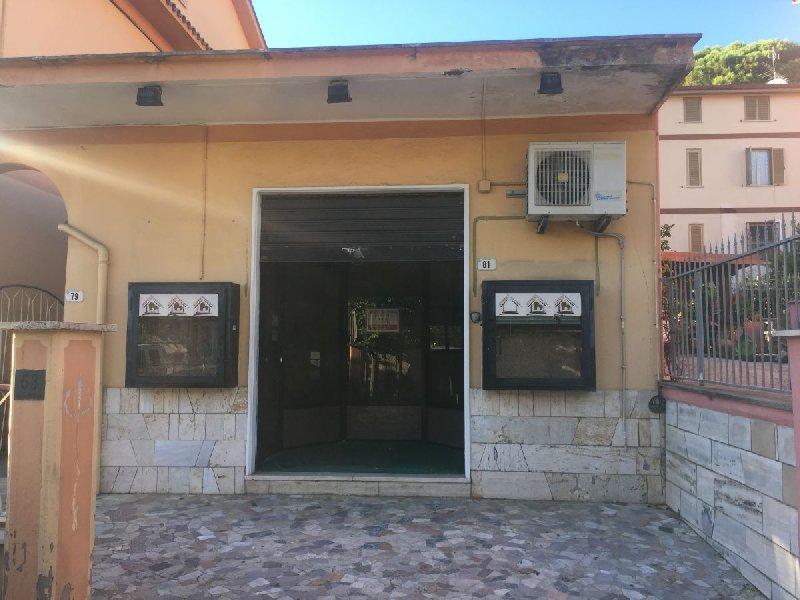Negozio affitto FARA IN SABINA (RI) -  MQ