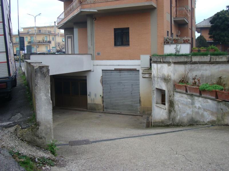 Deposito/magazzino affitto FARA IN SABINA (RI) -  MQ