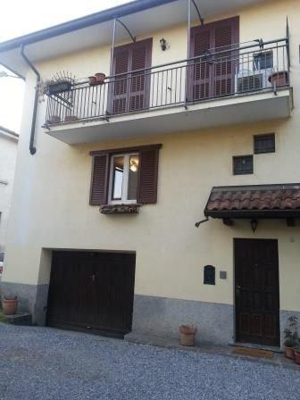 Soluzione Indipendente in vendita a Cesano Maderno, 3 locali, prezzo € 170.000 | Cambio Casa.it