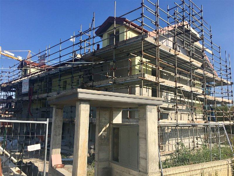 Appartamento vendita BRUINO (TO) - 4 LOCALI - 115 MQ