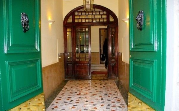 Ufficio affitto ROMA (RM) -  MQ