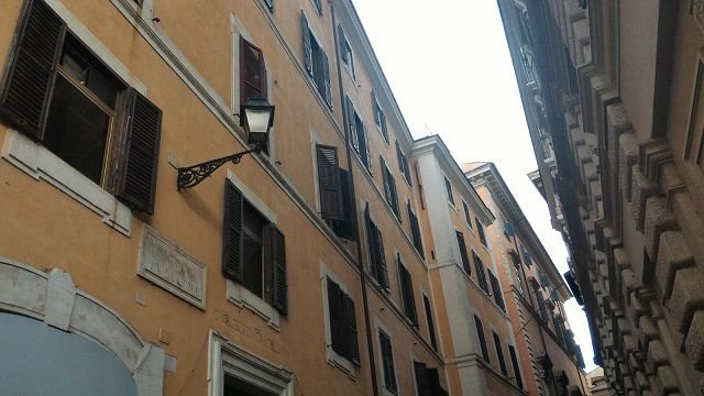 Ufficio mq. 240 ROMA (RM)