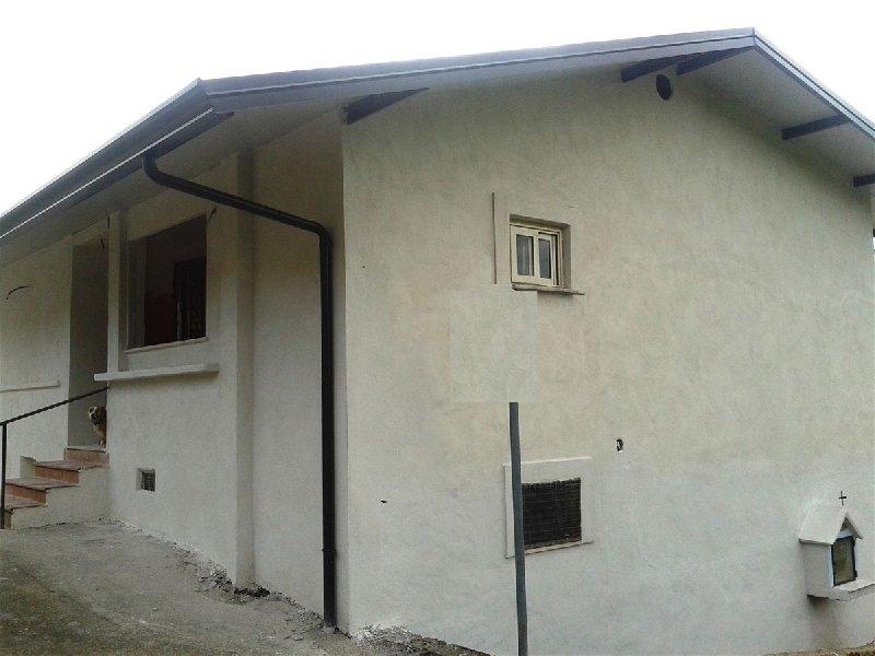 Villa in affitto a Cervaro, 3 locali, prezzo € 450 | Cambio Casa.it
