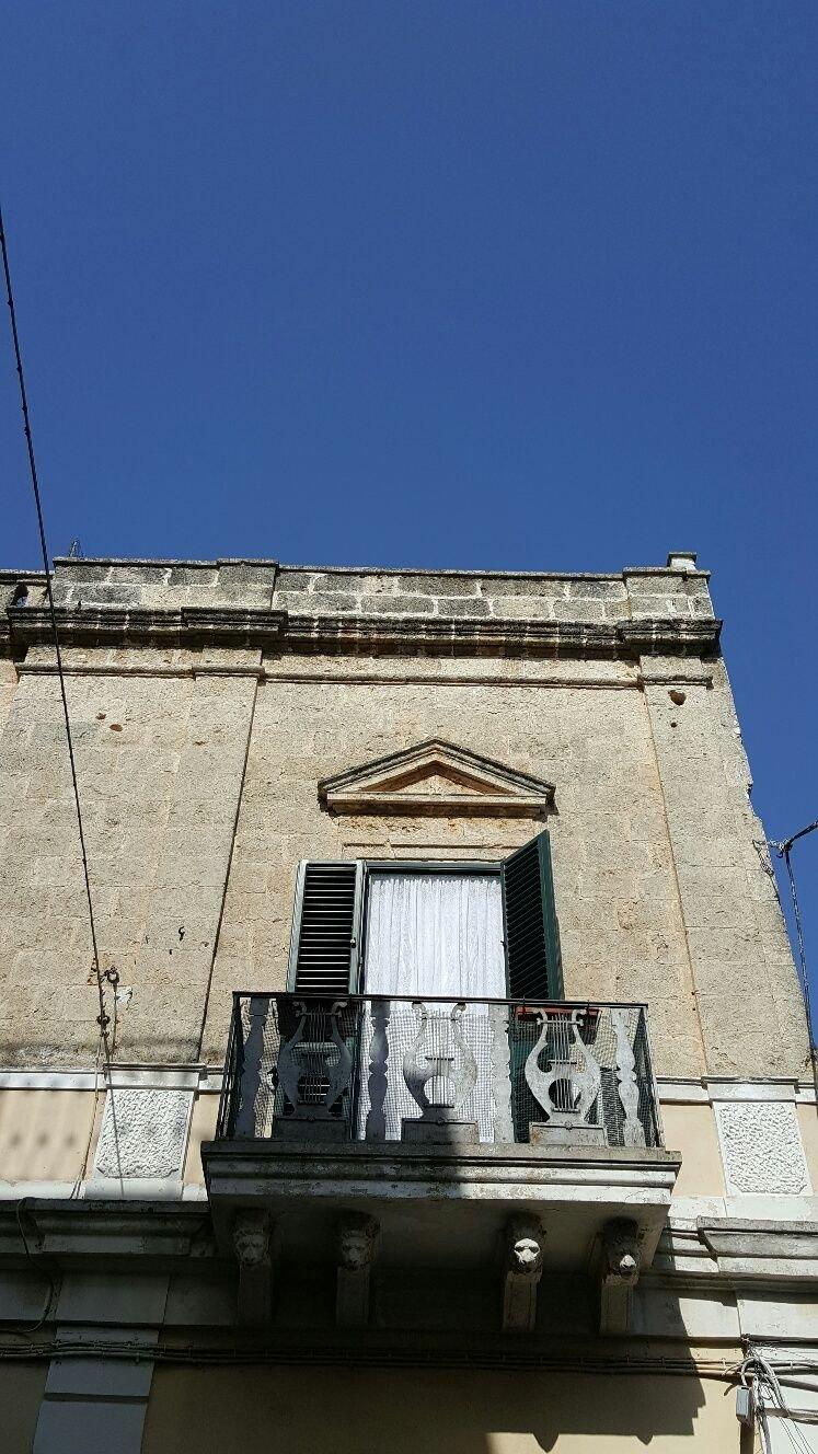 Appartamento in vendita a Ugento, 3 locali, prezzo € 56.000 | CambioCasa.it