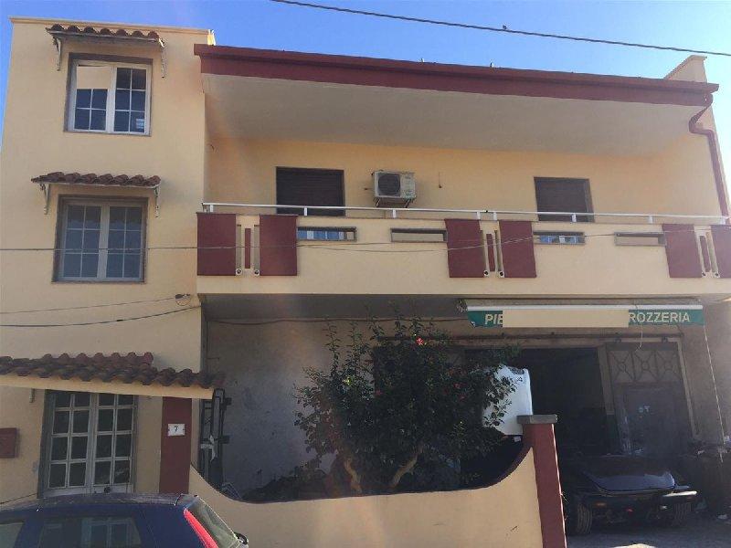 Appartamento in vendita a Alliste, 5 locali, prezzo € 70.000 | CambioCasa.it