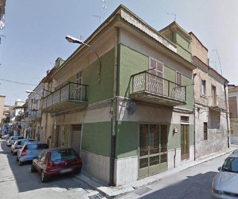 Casa Indipendente vendita FOGGIA (FG) - 3 LOCALI - 120 MQ
