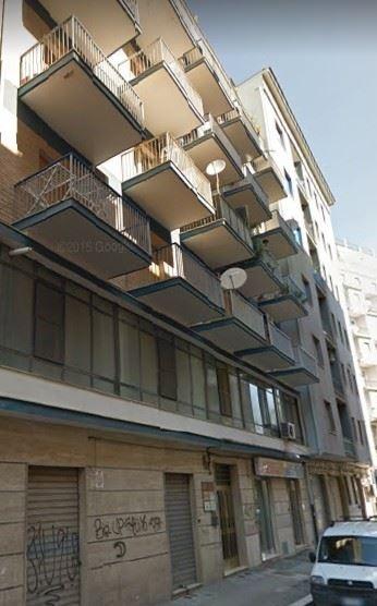 Appartamento affitto Foggia (FG) - 2 LOCALI - 60 MQ