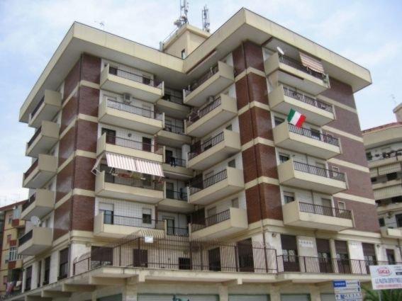 Appartamento vendita FOGGIA (FG) - 3 LOCALI - 115 MQ