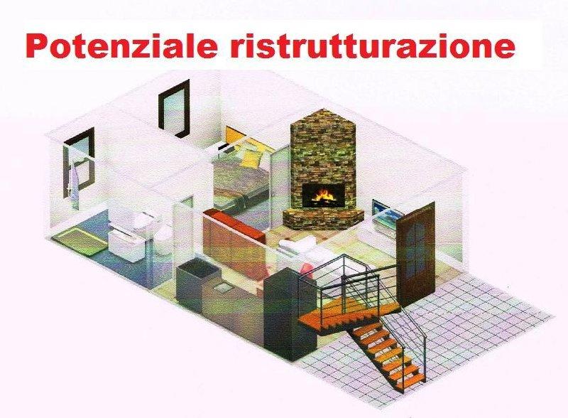 Soluzione Indipendente in vendita a Cellamare, 2 locali, prezzo € 28.000 | CambioCasa.it