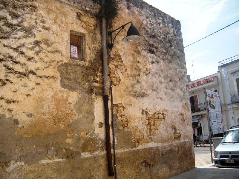 Soluzione Indipendente in vendita a Cellamare, 2 locali, prezzo € 40.000 | CambioCasa.it