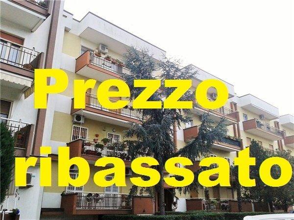 Appartamento in vendita a Capurso, 4 locali, prezzo € 180.000 | CambioCasa.it
