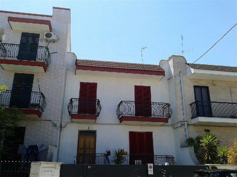 Villa a Schiera in Vendita a Capurso