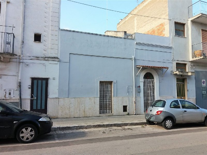 Soluzione Indipendente in vendita a Cellamare, 3 locali, prezzo € 140.000 | CambioCasa.it