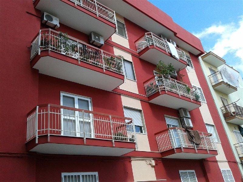 Appartamento in vendita a Capurso, 3 locali, prezzo € 140.000 | CambioCasa.it