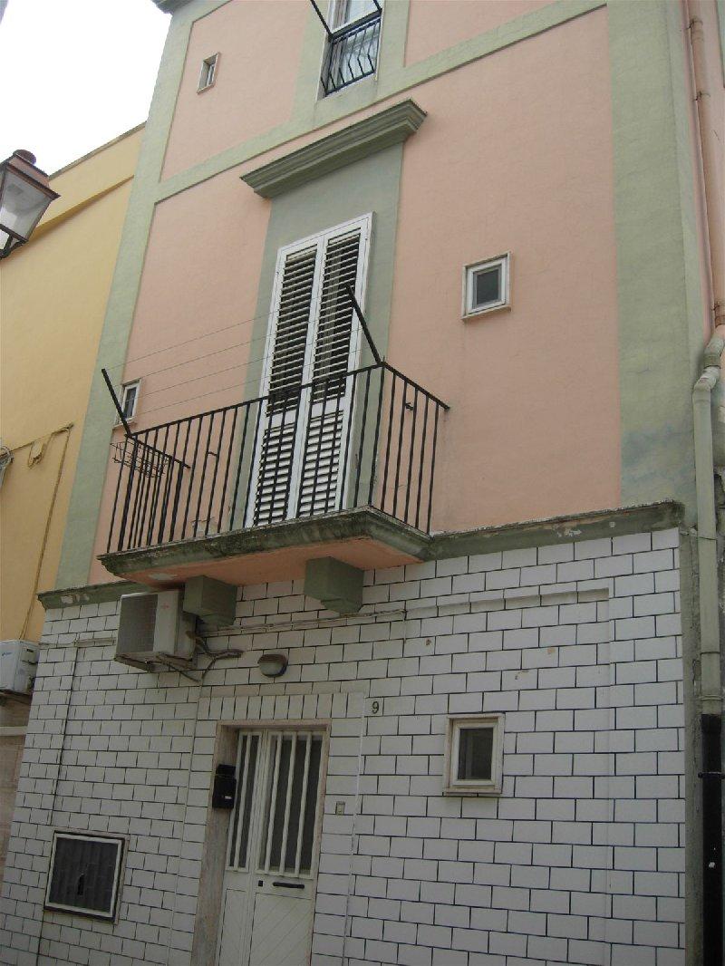 Casa indipendente in vendita a Capurso (BA)