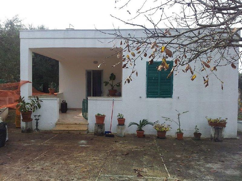 Villa in vendita a Ostuni, 9999 locali, prezzo € 42.000 | Cambio Casa.it