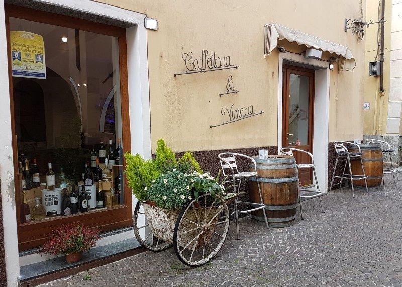 Negozio / Locale in vendita a Villanova d'Albenga, 9999 locali, prezzo € 70.000 | Cambio Casa.it