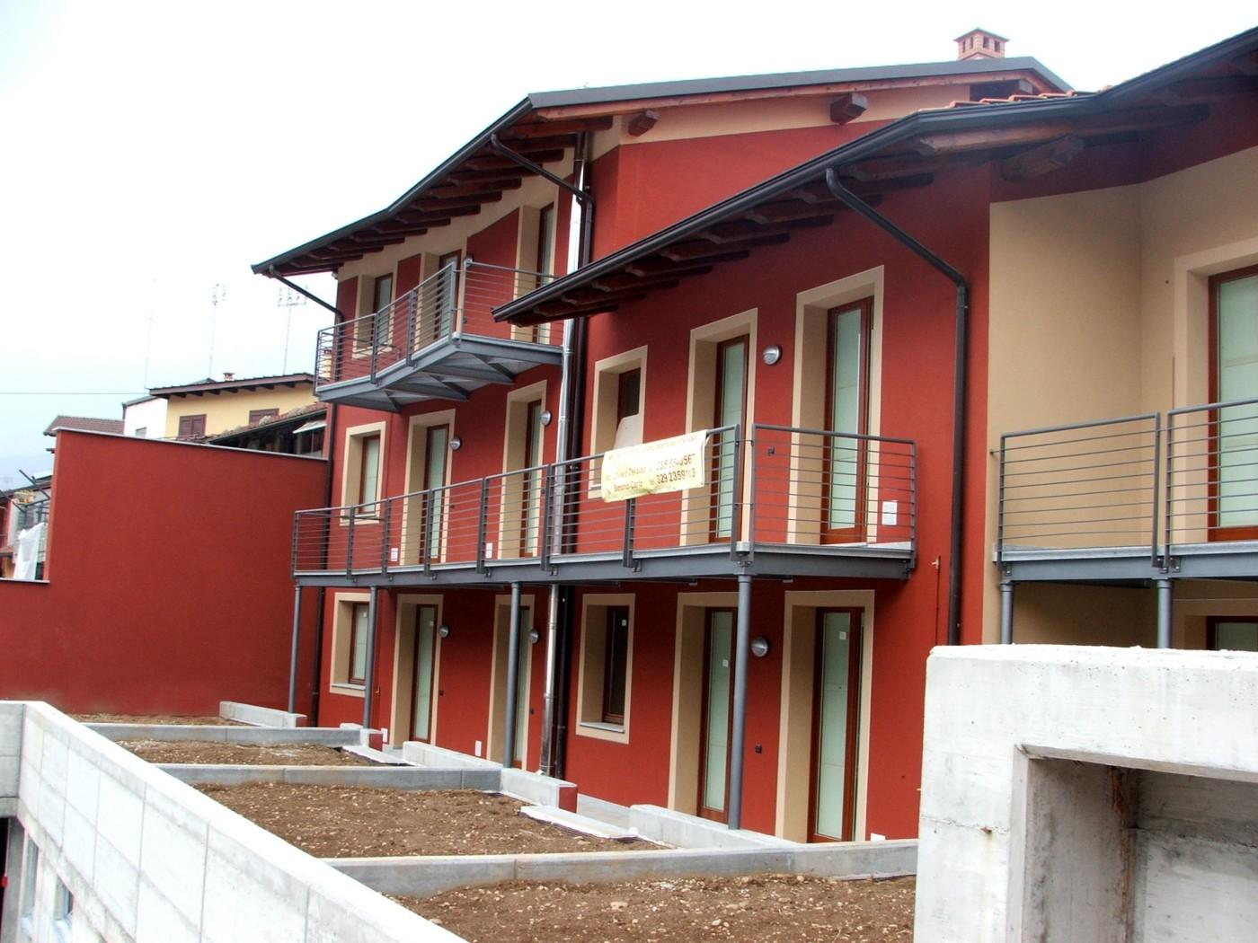 Villa vendita BORGO SAN DALMAZZO (CN) - 4 LOCALI - 150 MQ