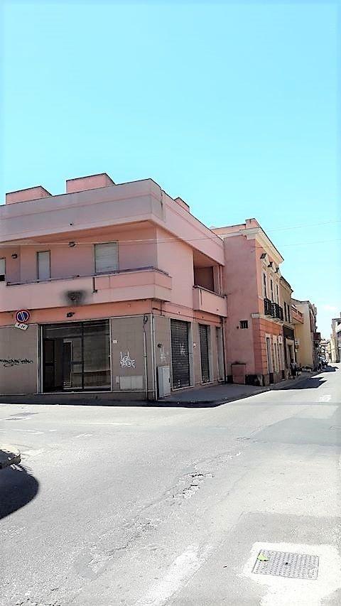 Negozio in affitto a Quartu Sant'elena (CA)