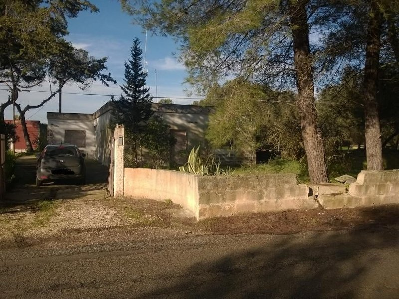 Villa vendita ORIA (BR) - 5 LOCALI - 140 MQ