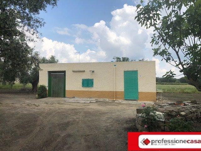 Casa in vendita a Francavilla Fontana