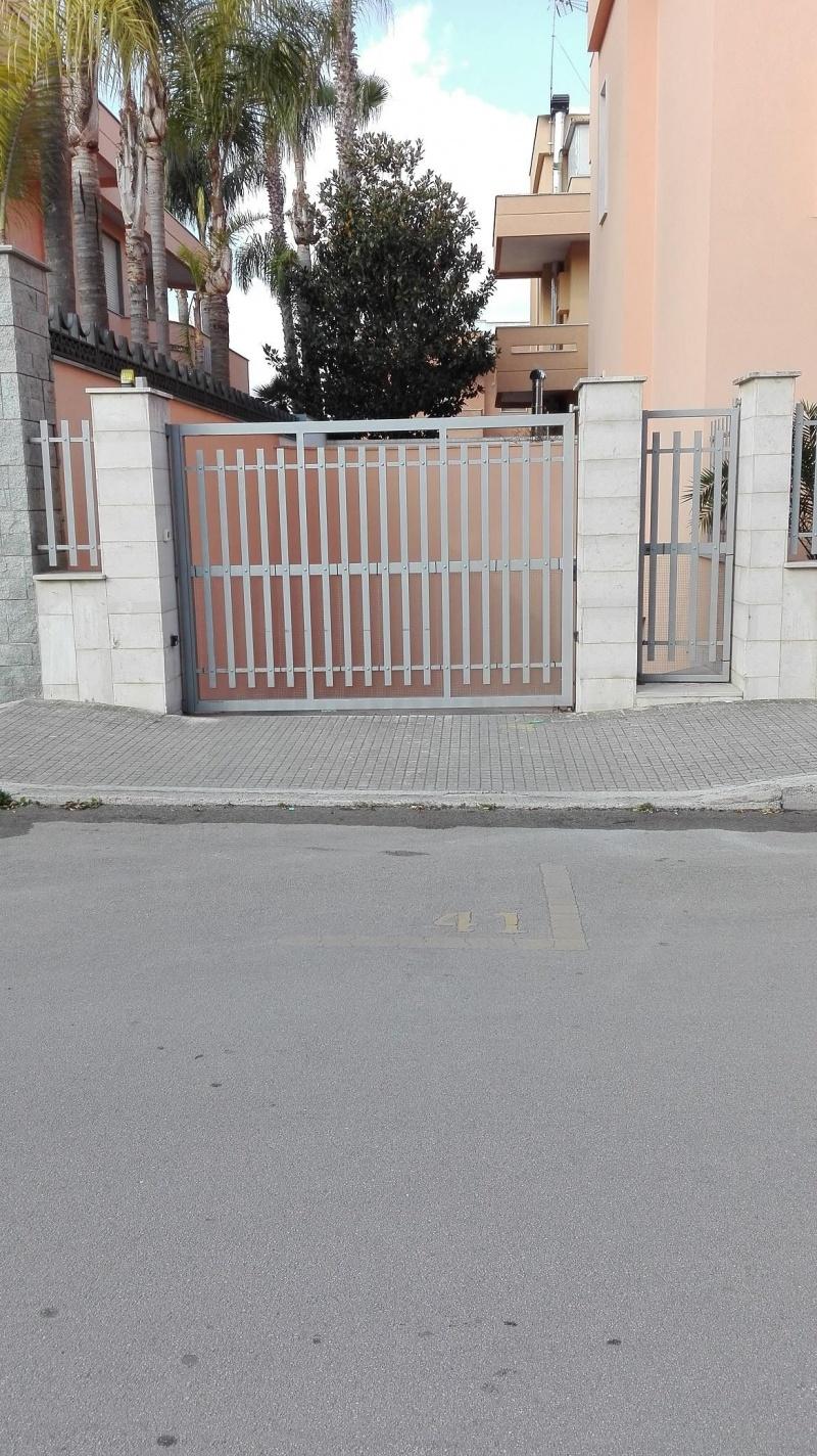 Box/auto vendita FRANCAVILLA FONTANA (BR) - 99 LOCALI - 20 MQ