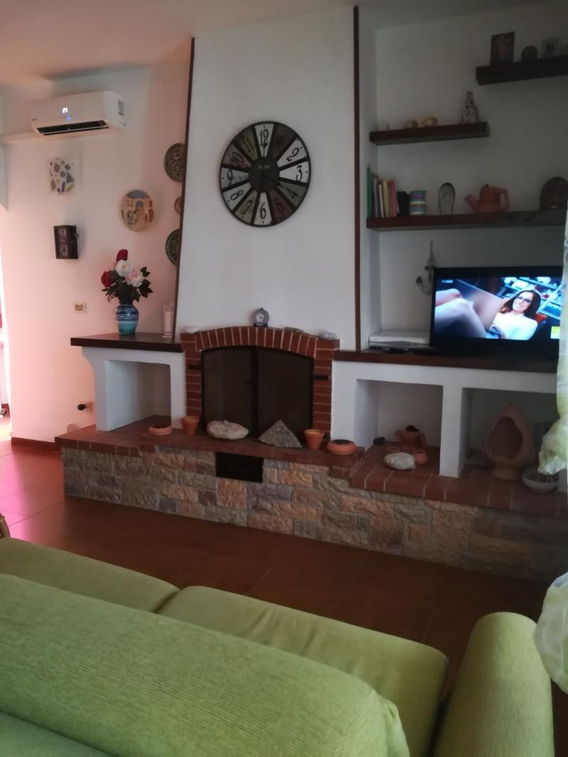 Villa vendita BRIATICO (VV) - 4 LOCALI - 120 MQ