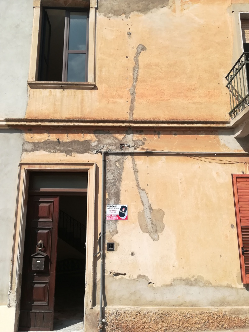 Appartamento vendita VIBO VALENTIA (VV) - 4 LOCALI - 180 MQ