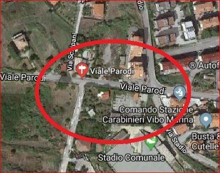 Appartamento vendita VIBO VALENTIA (VV) - 3 LOCALI - 120 MQ