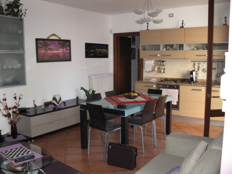 Appartamento vendita CESANO MADERNO (MI) - 2 LOCALI - 62 MQ