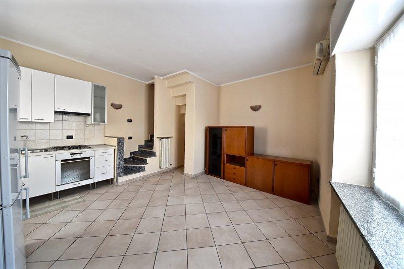 Appartamento vendita MISINTO (MI) - 3 LOCALI - 70 MQ