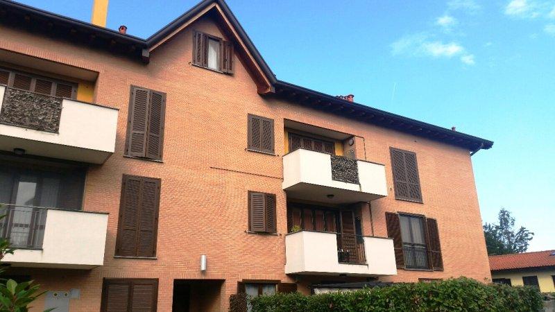 Appartamento vendita LIMBIATE (MI) - 2 LOCALI - 70 MQ