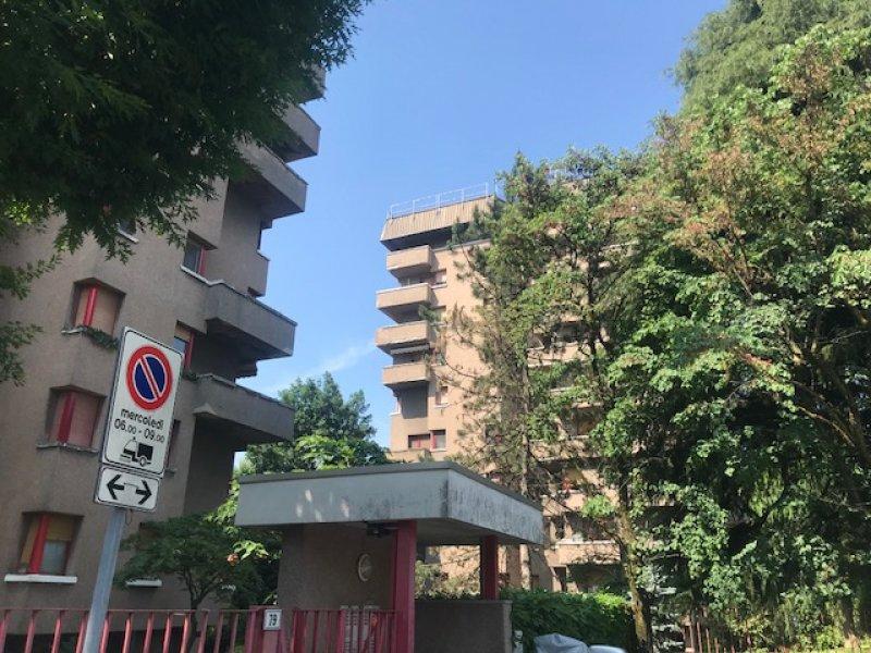 Appartamento vendita GARBAGNATE MILANESE (MI) - 3 LOCALI - 80 MQ