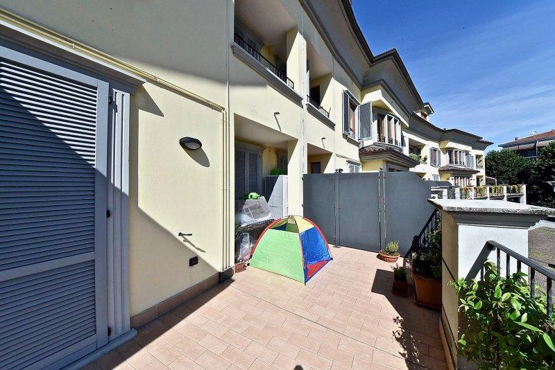 Appartamento vendita SENAGO (MI) - 3 LOCALI - 84 MQ