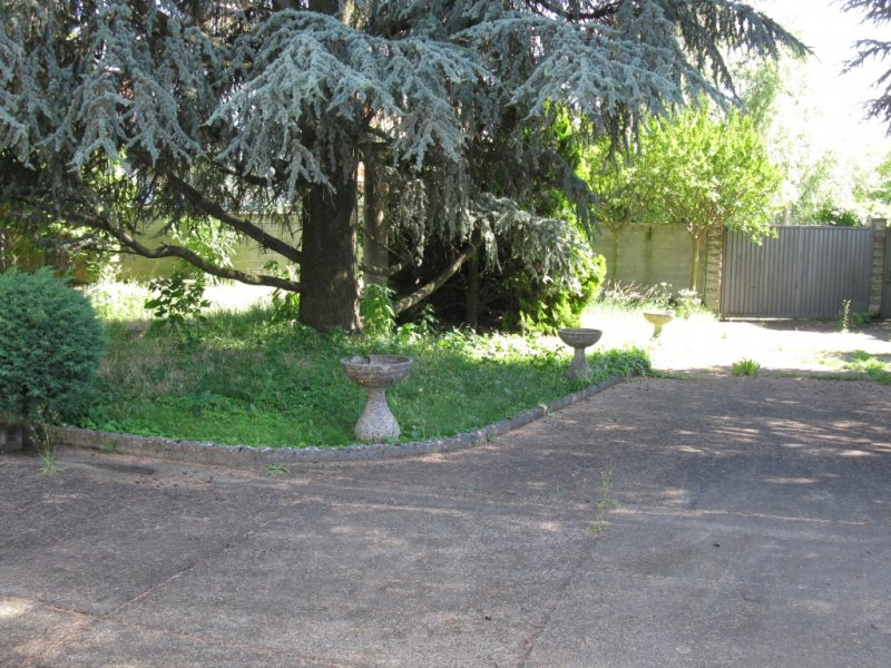 Villa vendita CERIANO LAGHETTO (MI) - 6 LOCALI - 370 MQ