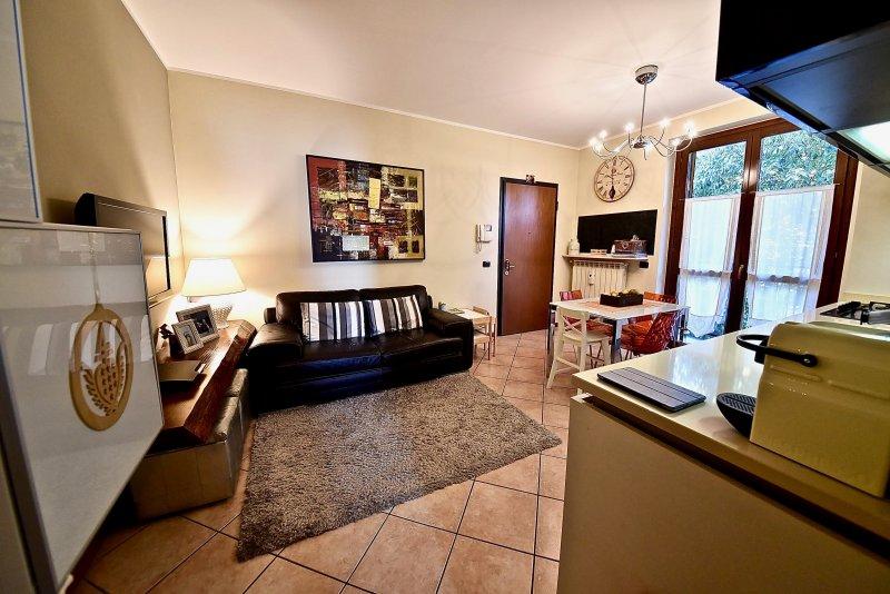 Appartamento vendita SENAGO (MI) - 3 LOCALI - 60 MQ