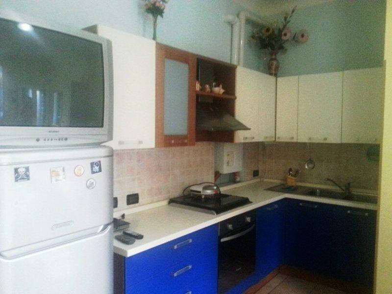 Appartamento vendita NOVATE MILANESE (MI) - 2 LOCALI - 45 MQ