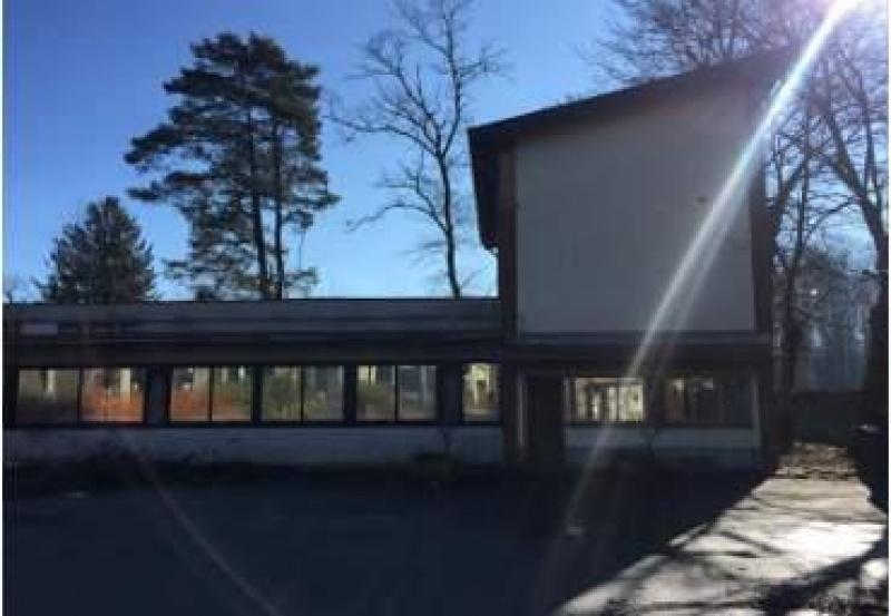 Capannone Industriale vendita Casale Litta (Varese)