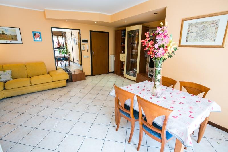 Appartamento vendita SENAGO (MI) - 3 LOCALI - 95 MQ
