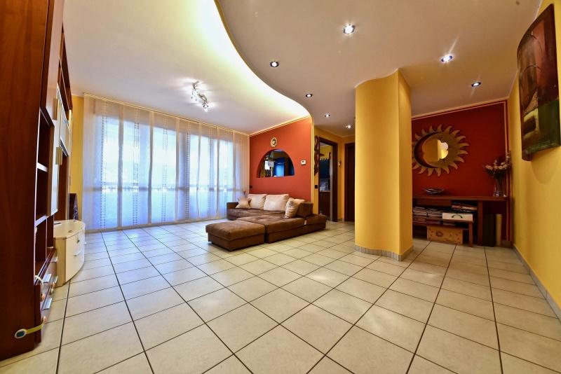 Appartamento vendita SENAGO (MI) - 3 LOCALI - 100 MQ