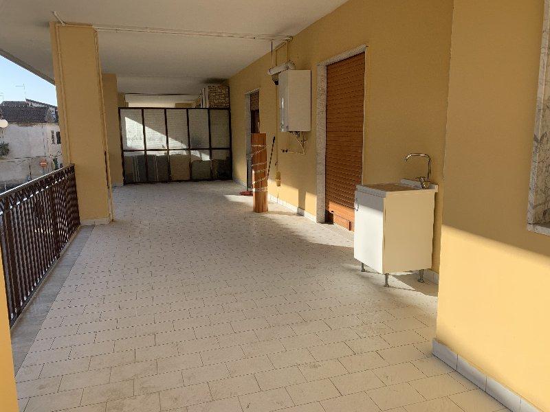 Appartamento in affitto a Casagiove (CE)